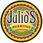 Julio's Burritos Logo